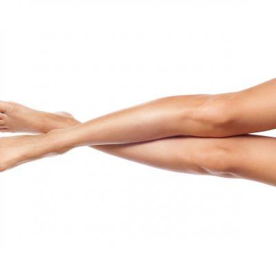 Petele brune pe picioare: cauze și tratament - Profilaxie