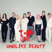 Noua generatie de beauty influenceri din Romania intra in campania Top Line Unalike Beauty